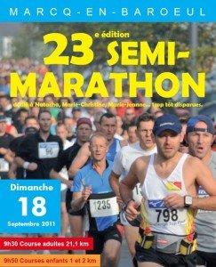 * Soutenir la mémoire de NATACHA  dans Liens marathon-2011-243x300