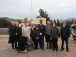 cérémonie du 5 Novembre Marseille gendarmerie 030